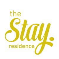 Boardinghouse-Hotel_The-Stay-Residence_Logo