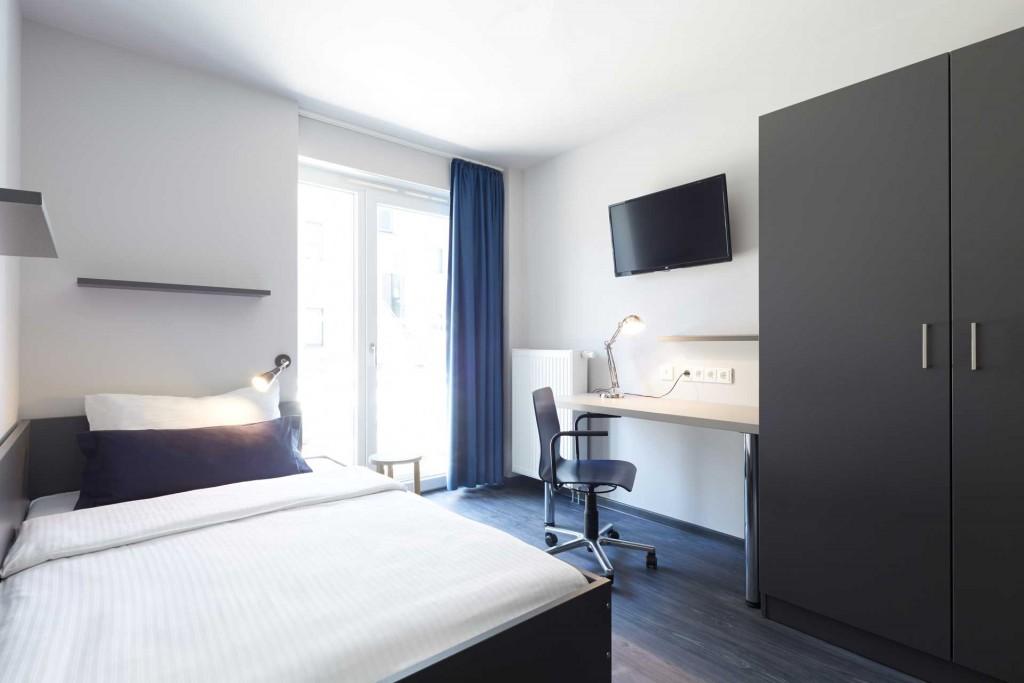 studenten zimmer kleine zimmer einrichten student coole. Black Bedroom Furniture Sets. Home Design Ideas